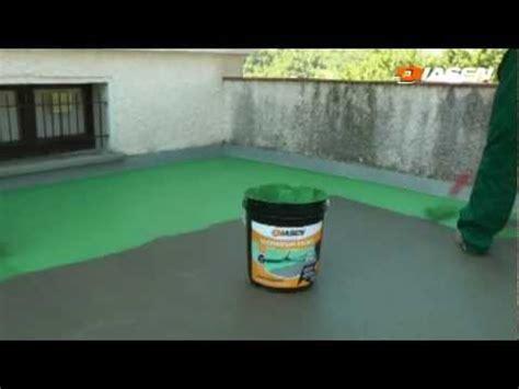 impermeabilizzazione terrazzi senza demolizione mapei impermeabilizzante videolike
