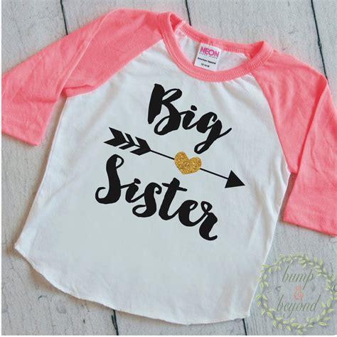 big shirts big shirt baby announcement shirt sibling