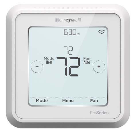 honeywell wifi thermostat manual – The Best Smart Thermostats and AC Controllers   AirPatrol Smart Home Blog