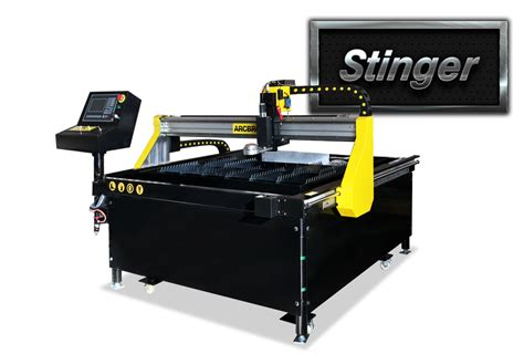 cutting bench arcbro stinger cnc plasma cutting table