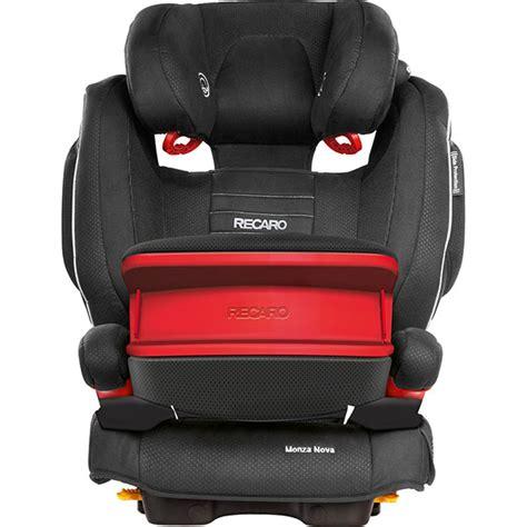siege auto bouclier isofix si 232 ge auto monza is seatfix avec bouclier black