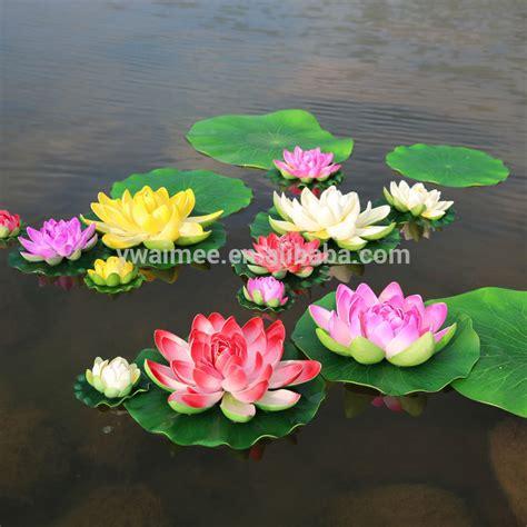 New Bunga Terbaru Bunga Artificial Flower Plastik Hias Anggrek Orchi 2 yiwu aimee pabrik langsung menjual buatan mengambang plastik bunga teratai am ly16 bunga