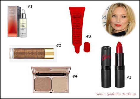 Soniainho  Ee  Makeup Ee   Truques De Beleza De Kate Moss