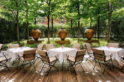 outdoor restaurants  berlin global blue