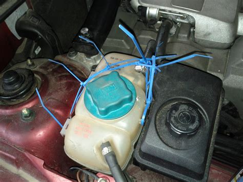 xc coolant tank replacement andrew peng
