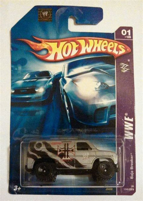 Hotwheels Baja Breaker 1 1000 images about hotwheels matchbox trucks on truck jam