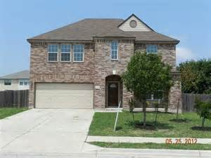 homes for rock tx 19808 san chisolm dr rock 78664 foreclosed