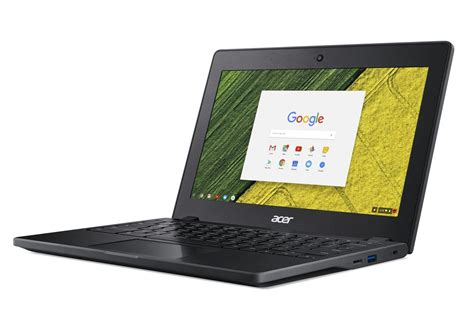 rugged chromebook nothing says back to school like a new acer chromebook the verge