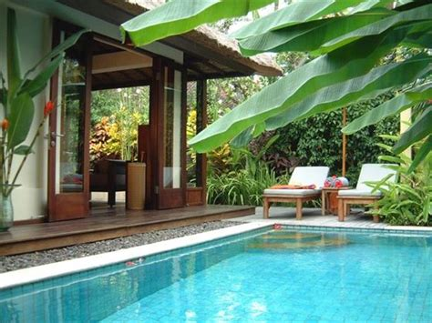 One Bedroom Pool Villa by The Pavilions Bali Bali Book Now With Tropical Sky
