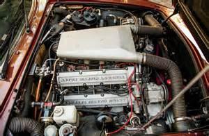 Aston Martin V8 Engine Collectible Classic 1972 1989 Aston Martin V8