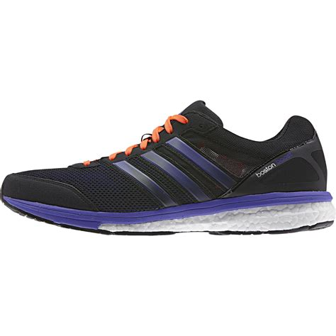 Ardiles Malovic Black Running Shoes wiggle adidas adizero boston boost 5 shoes ss15 racing running shoes