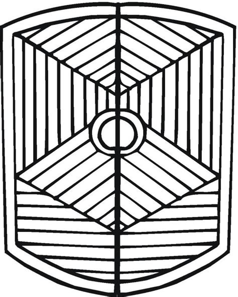geometric design coloring page coloring pages geometric designs coloring home