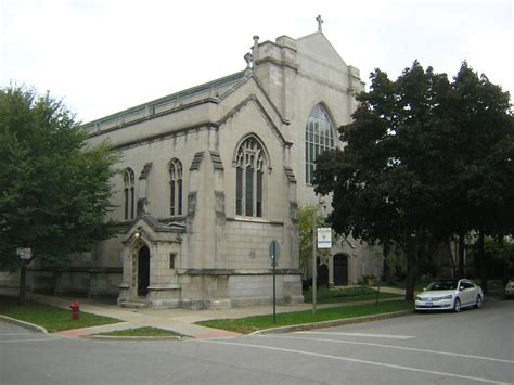st luke s episcopal church
