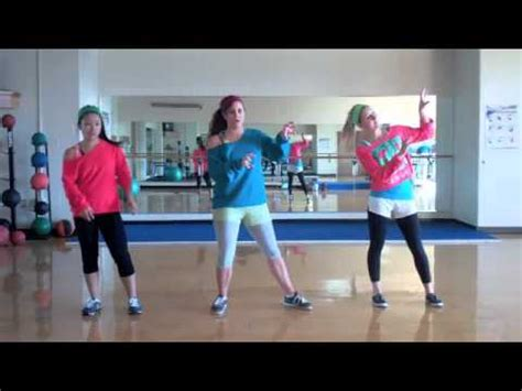 tutorial dance thriller thriller as choreographed by chloe bell for a big broth