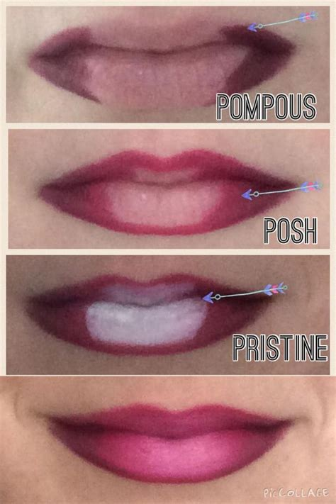 Lip Liner Make the 25 best ombre lip ideas on ombre