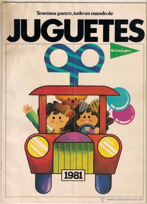 el corte ingles juguetes catalogo 2014 catalogo juguetes el corte ingles a 241 o 1981 con comprar