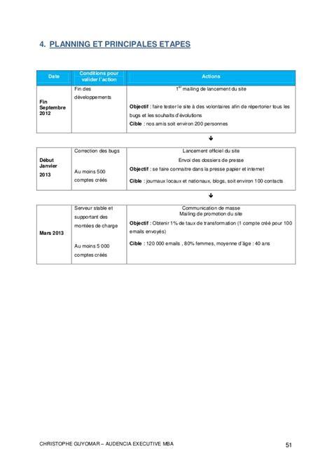 E Mba Vision Insurance by E Mba Christophe Guyomar Business Plan Rezoloc