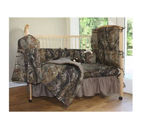realtree camo crib bedding set realtree ap camo crib sets 71753c