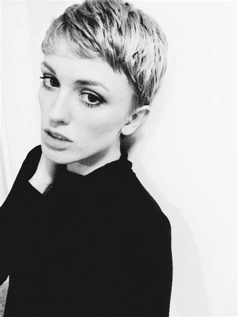 best pixie haircut in northern va sixties hair pixie cuts and virginia on pinterest
