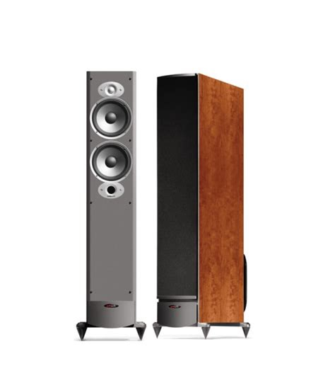 Polk Floor Standing Speakers by Polk Audio Rti8 Floor Standing Speakers Review And Test