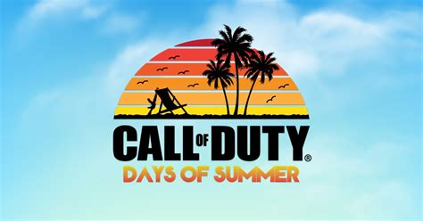 days of summer call of duty 174 days of summer