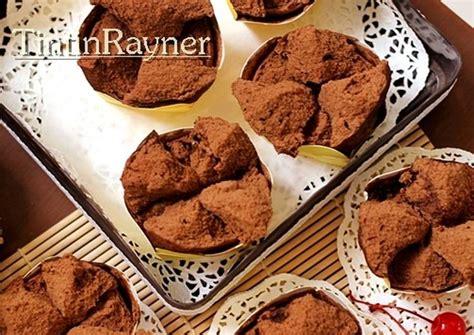 Ny Liem Perisa Frambozen 100 Gr resep brownies kukus mekar 100 anti gagal ny liem oleh tintin rayner cookpad