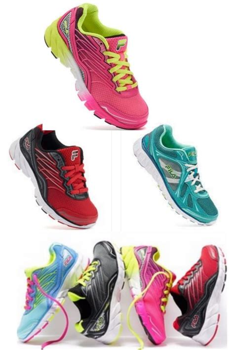 kohls athletic shoes kohls fila athletic shoes only 16 kasey trenum