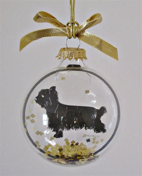 gifts for your yorkie terrier ornament gifts for by serendipitinipet