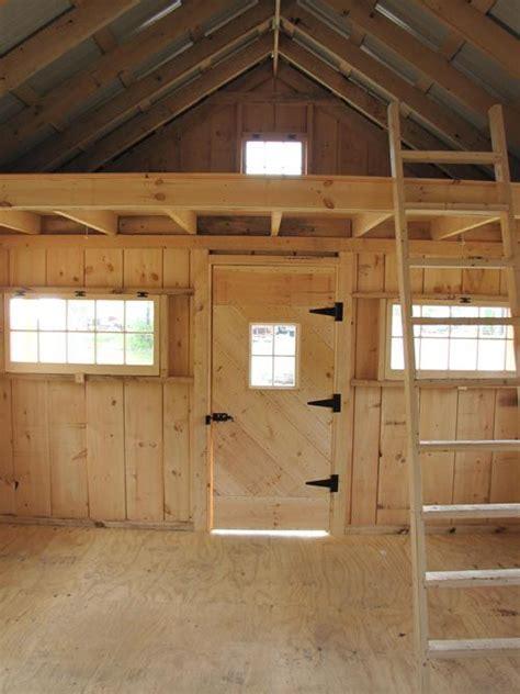 vermont cottage option  post  beam house tiny