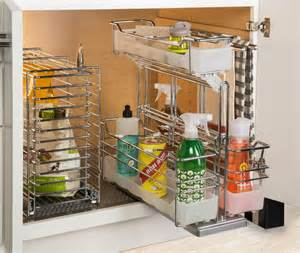 Hafele Kitchen Cabinets Hafele Cabinet Storage Basket Pull Out Contemporary Kitchen New Orleans By Hafele