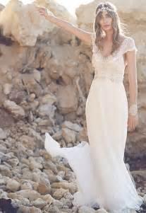 Nostalgic Home Decor beach wedding dresses 2017 15 romantic inspirations for