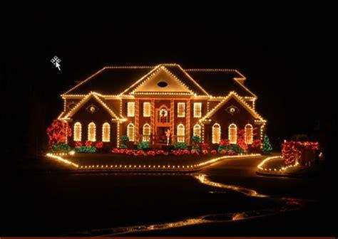 christmas holiday decoration and lighting company clayton