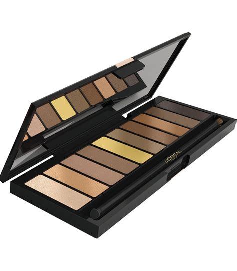 L Oreal La Palette l or 233 al la palette de maquillage beige