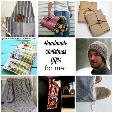 Cool Handmade Gifts For Guys - 17 best images about on great gifts