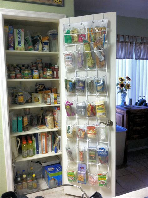 Pantry Organizers by Rocki S Rock N Organization