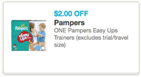 easy printable diaper coupons new pers printable coupons cvs and target deals who