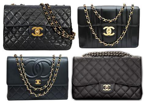 Chanel 255 Classic by Le Stanze Della Moda Chanel 2 55 Tra Mito E Storia Ma