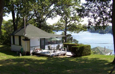 1000 Islands Rental Cottages by Braetop Cottages Travel 1000 Islands