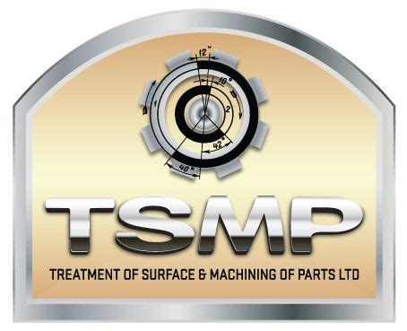 treatment of surface & machining of parts manufacturing