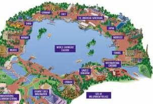 Epcot World Showcase Map by Epcot Center Around The World In Beer Intro A Pint