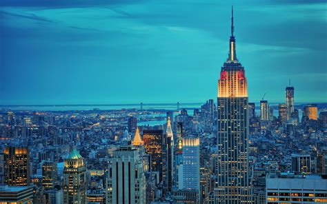 full hd video new new york free wallpapers