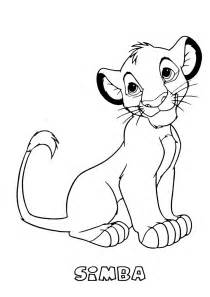 coloring pages 98 in picture coloring page with printable simba coloring pages coloring me