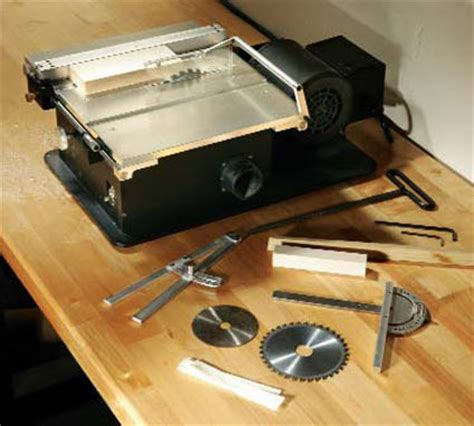 miniature table saw the automata byrnes model machines 4 inch miniature