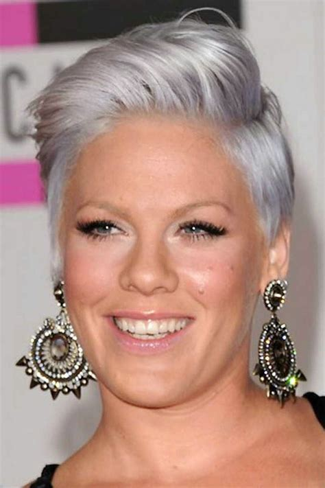 17 best ideas about short gray hair on pinterest short 417 best images about chic silver grey charcoal grey hair