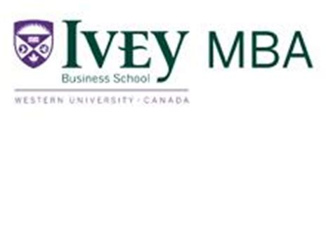 Mba E Commerce Course by Ivey Mba Program Ivey Business School Events Eventbrite