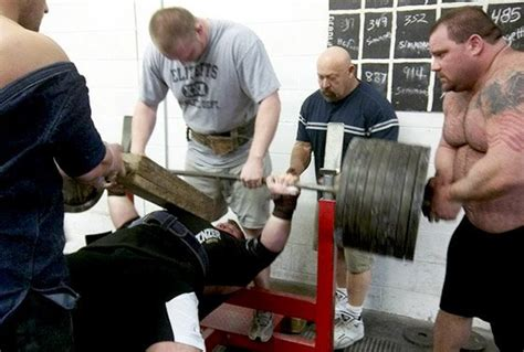 westside barbell bench 10 laws of strength from louie simmons