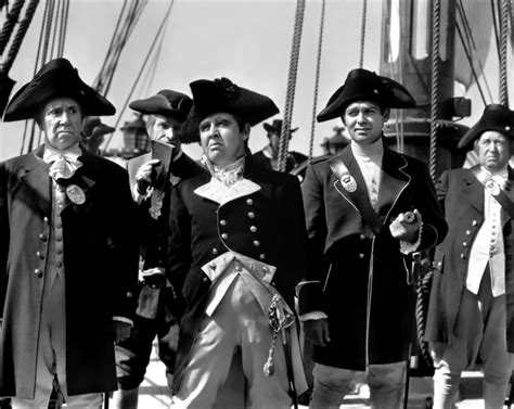how is the bounty oscar mutiny on the bounty 1935 clark gable s most favorite emanuel levy