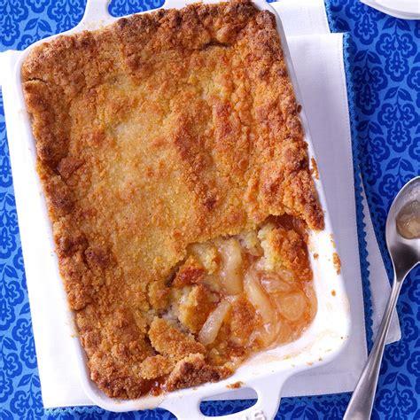 s apple crisp recipe taste of home