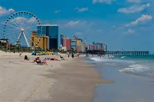 Myrtle Beach 2 Bedroom Oceanfront 4th of july myrtle beach vacation at anderson ocean club