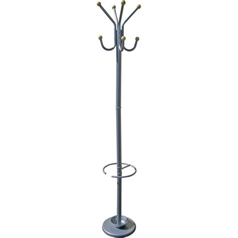 Coat Rack At Walmart by Ore International 72 Quot Coat Rack With Umbrella Holder
